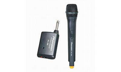 PK-308 VHF Wireless Microphone
