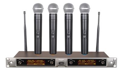 PV-4677 VHF Wireless Microphone