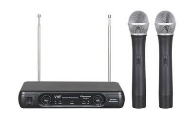 PV-2011 VHF Wireless Microphone
