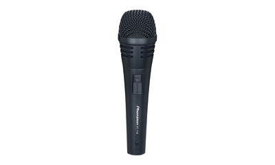 PT-716 Wired Microphone