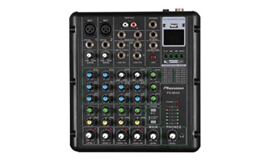 PS-MIX4 Mixer