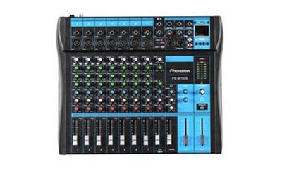 PS-MT80S Mixer