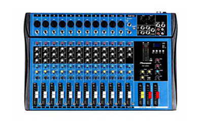 PS-1200S Mixer