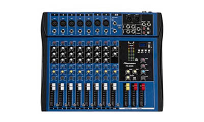 PS-800S Mixer