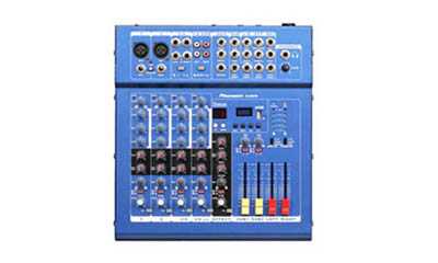 PS-600PM Mixer