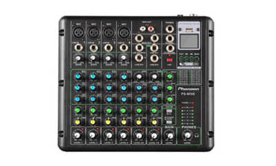 PS-MIX6 Mixer