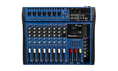 PS-800AM Mixer