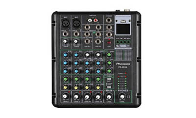 PS-MIX4 Mixer