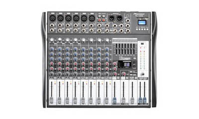 PS-1200E Mixer