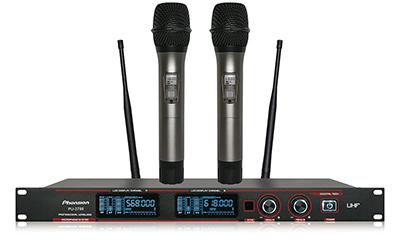 PU-2788A UHF Wireless Microphone