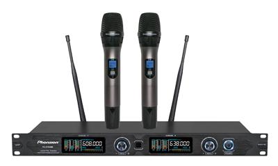 PU-2799MB UHF Wireless Microphone