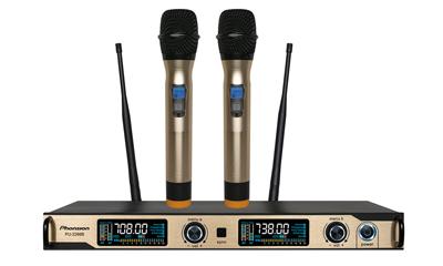 PU-2266B UHF Wireless Microphone