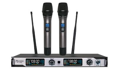 PU-2266A UHF Wireless Microphone