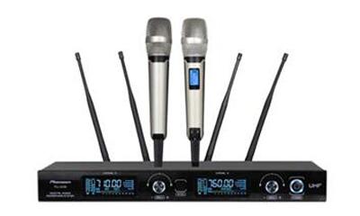 PU-2299 UHF Wireless Microphone